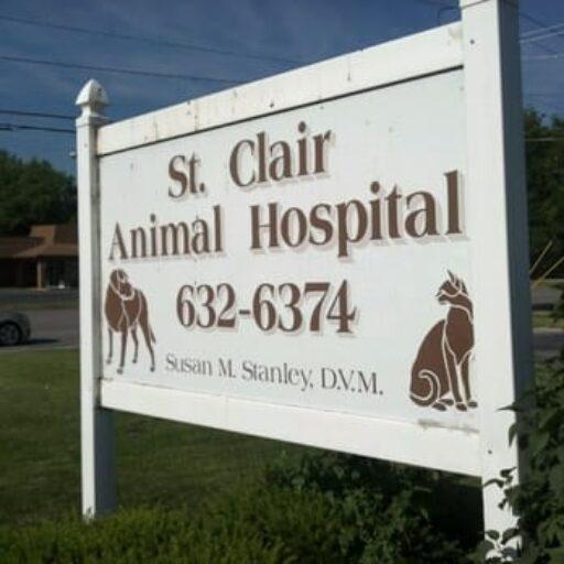 St. Clair Animal Hospital